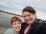 DC Tidal Basin, October '14